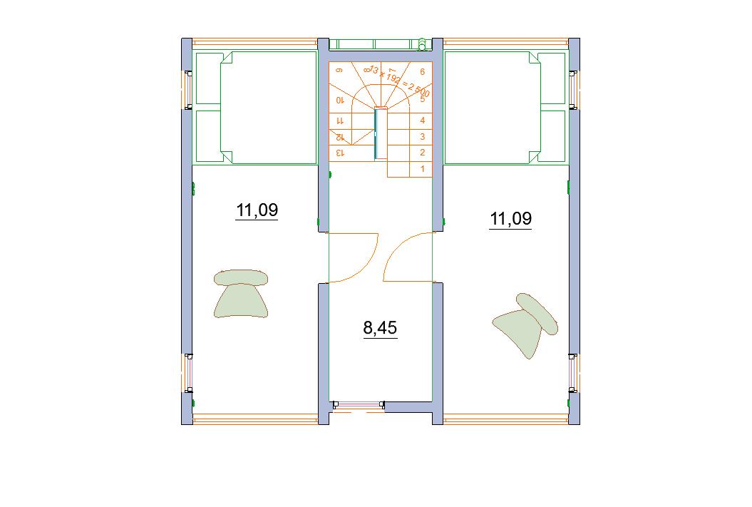 модуль дом 63