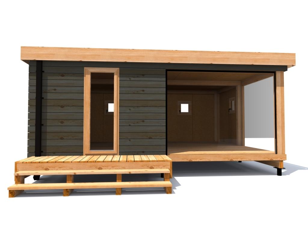 дом модульный1